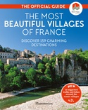 "Guide Flammarion ""The Most Beautiful Villages of France"" (En.)"
