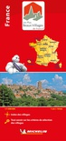 "Carte Michelin ""Les Plus Beaux Villages de France"""