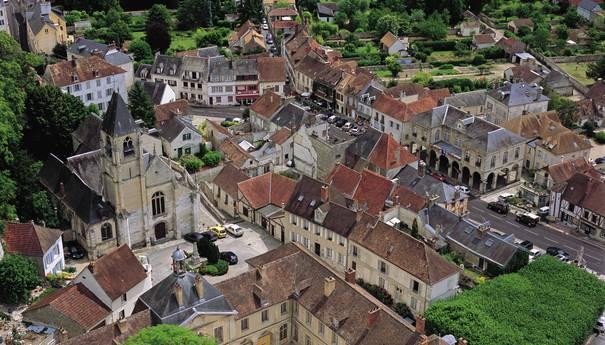 Assemblée Générale des Plus Beaux Villages de France