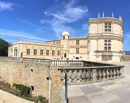 Les plus beaux châteaux