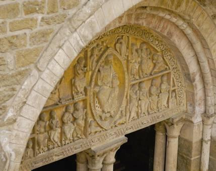 Edifices et ensembles religieux remarquables