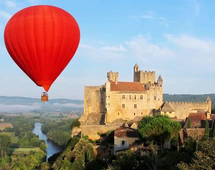 Séjour découverte des châteaux du Périgord