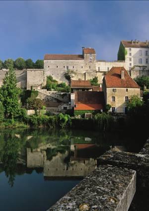 2-3 juillet : Commisison Qualité des PLus Beaux Villages de France à Pesmes (70)