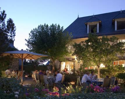 La Nuit Romantique - Offres spéciales de séjours tout compris