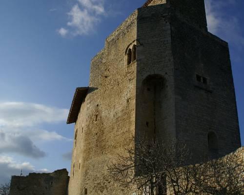 Château des Hospitaliers