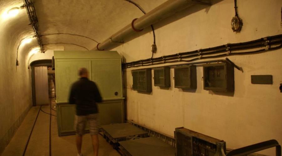 Fort de la ligne Maginot