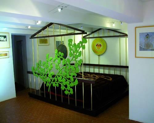Collection Max Ernst - Dorothea Tanning - Stan Appenzeller