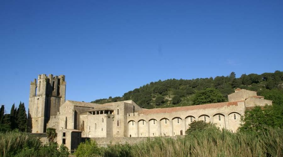 Abbaye Sainte-Marie d'Orbieu