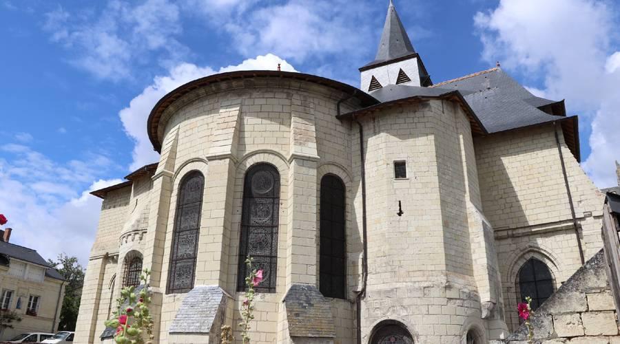Collégiale de Saint-Martin