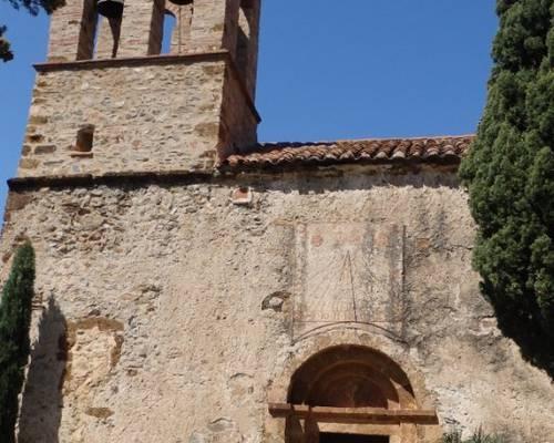Eglise Santa Maria del Mercadal