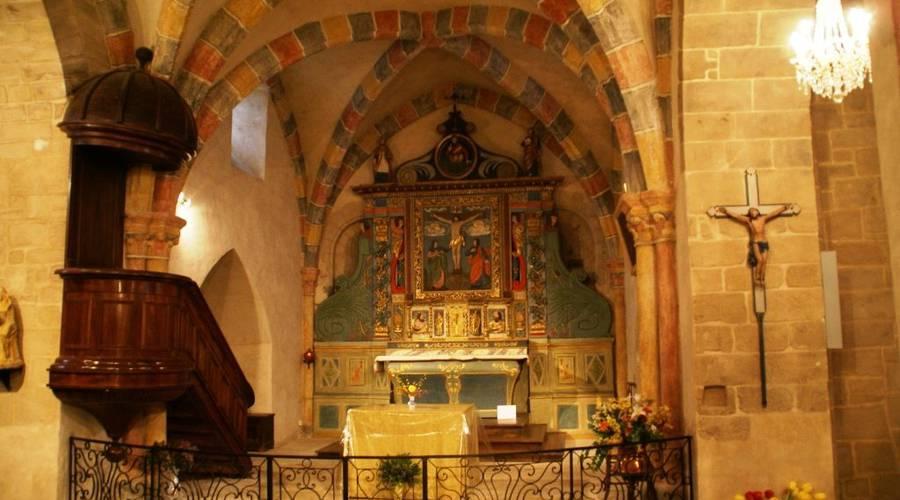 Eglise St-Barthélemy