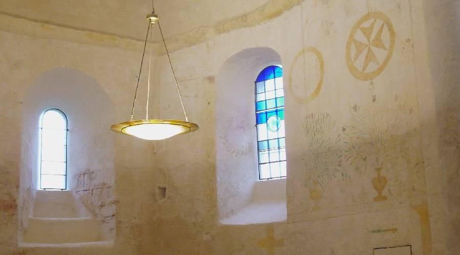 Eglise Saint-Hilaire de la Combe