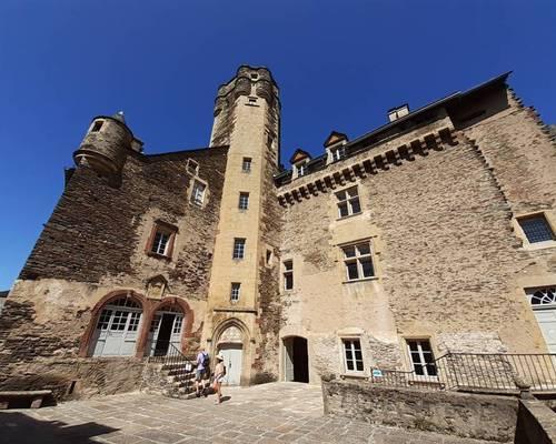 Château d'Estaing