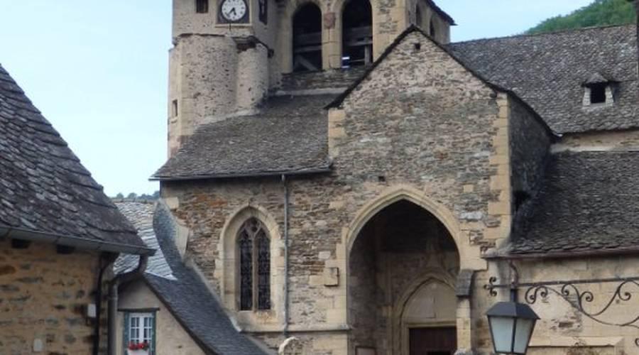 Eglise Saint-Fleuret