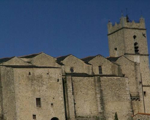 Eglise Saint-Vincent-d'en-Haut