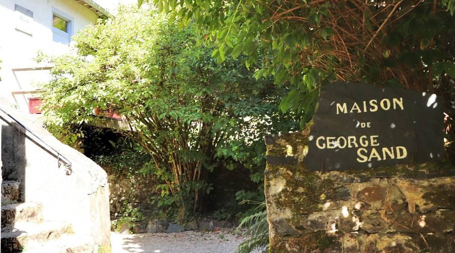 """Maison George Sand """"Algira"""""""