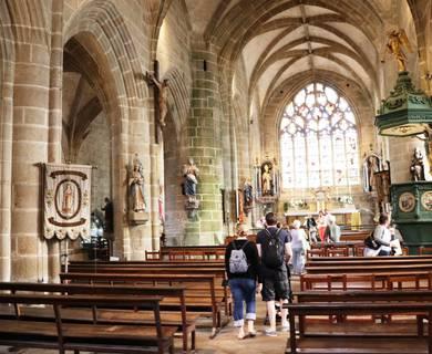 Eglise Saint-Ronan