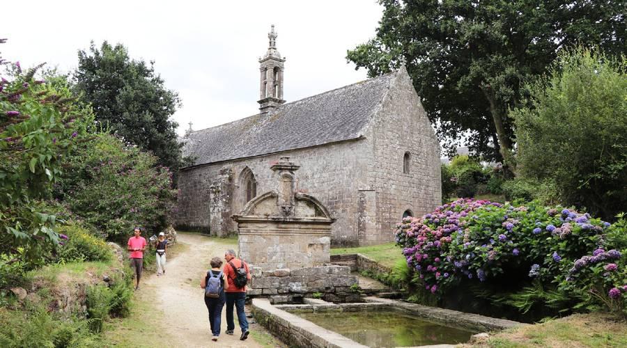 Chapelle N-D de Bonne-Nouvelle