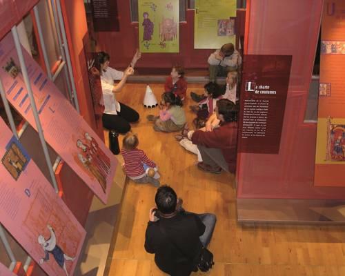 Musée des Bastides