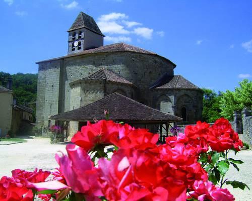 Eglise Saint-Jean- Baptiste