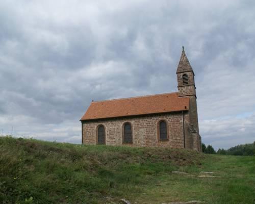 Haute chapelle