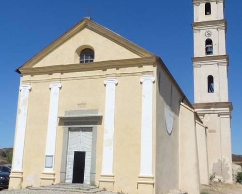 Eglise de l'Annonciade