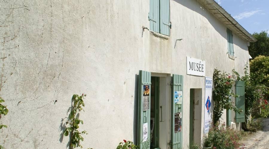 Musée d'histoire locale et de la pêche