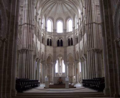 Basilique Sainte-Madeleine