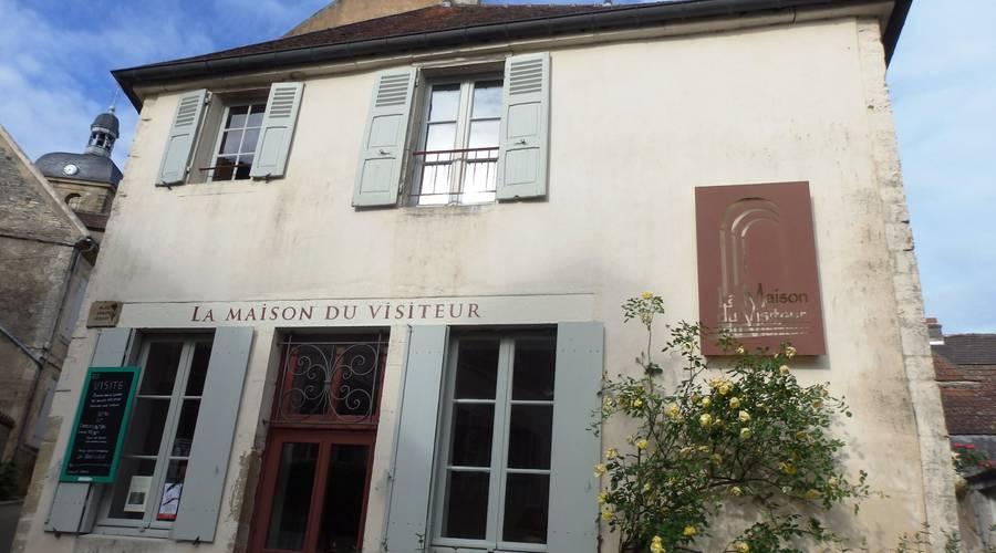 Maison du Visiteur