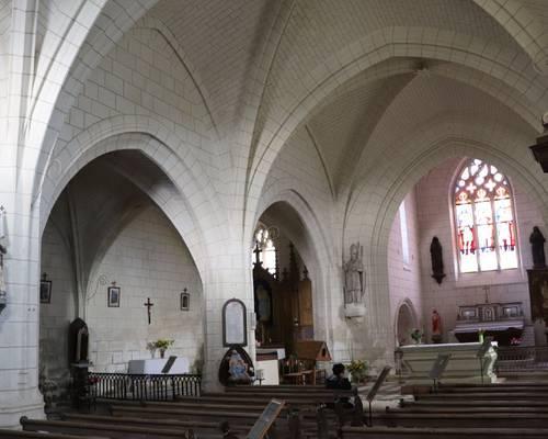 Eglise St-Maurice