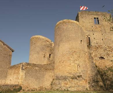 Château Saint-Hugues