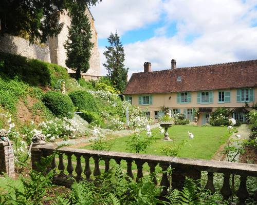 Jardins Le Sidaner