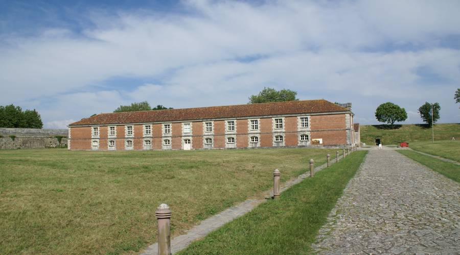 Centre européen d'architecture militaire