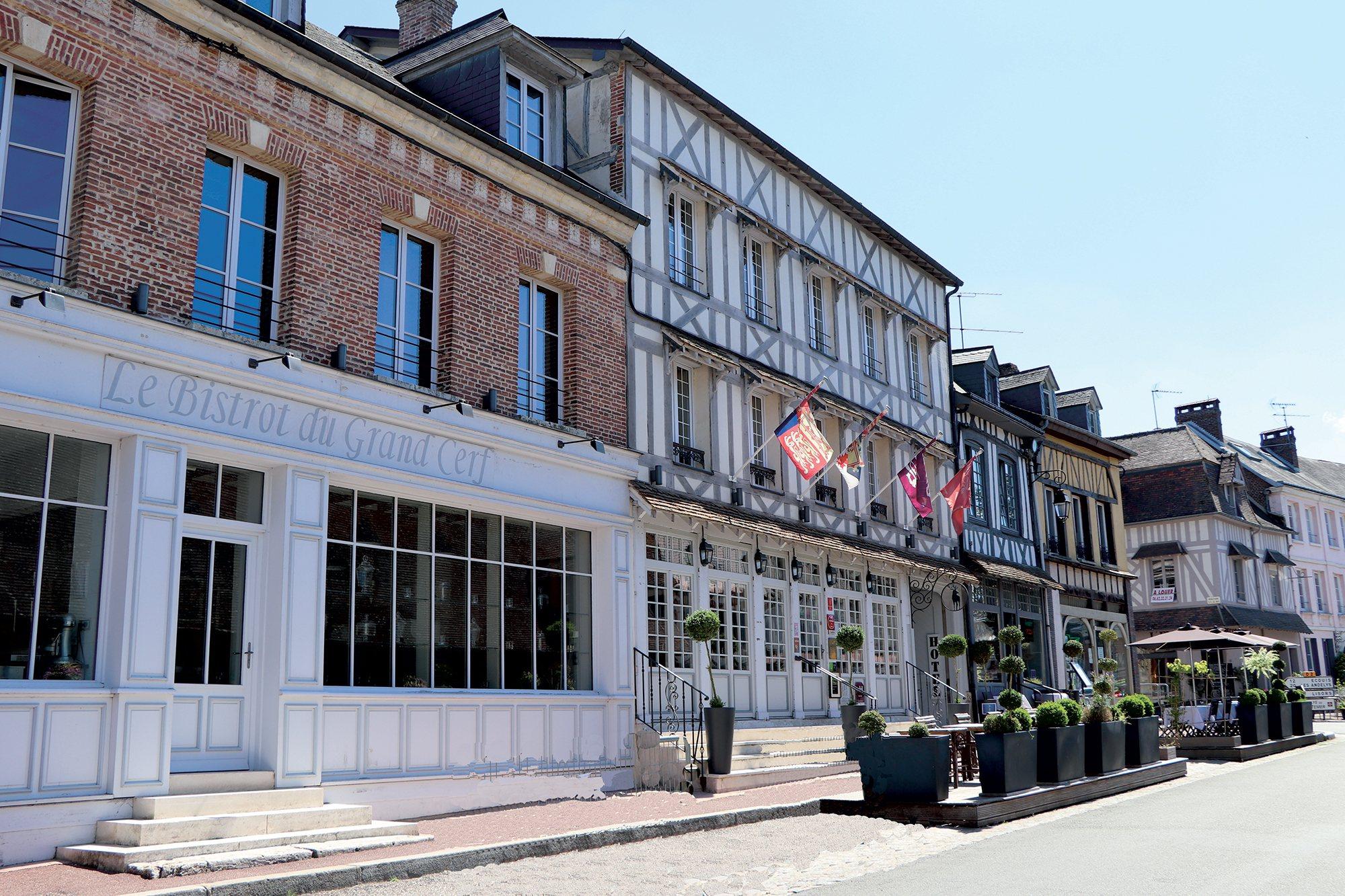 Lyons la for t - Office du tourisme lyons la foret ...
