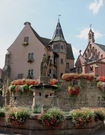 Eguisheim image