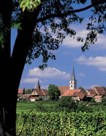Mittelbergheim image