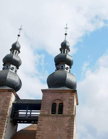 Saint-Quirin image