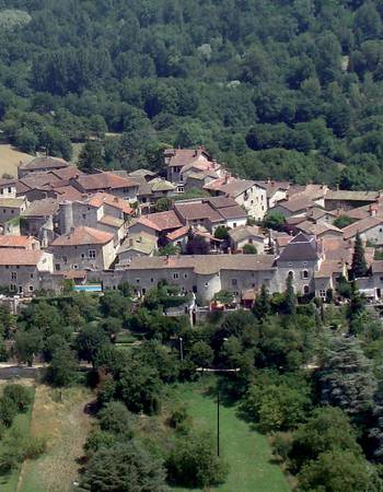 Pérouges image