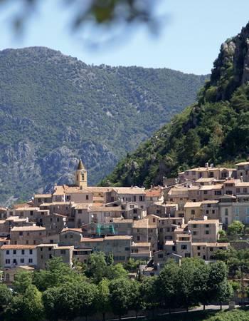 Sainte-Agnès image