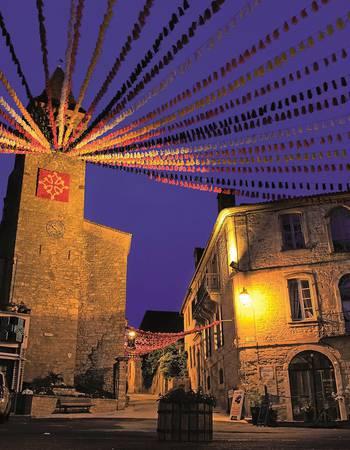 Belvès image