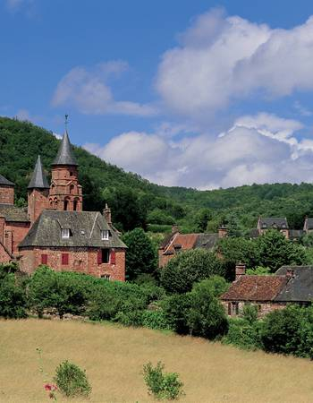 Collonges-la-Rouge image