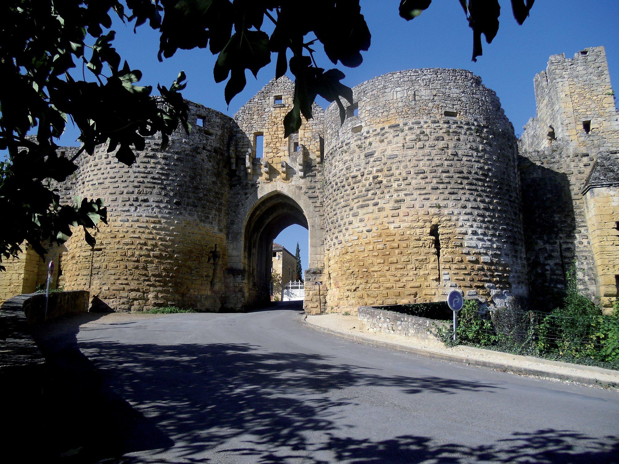 photo - Mairie de Domme