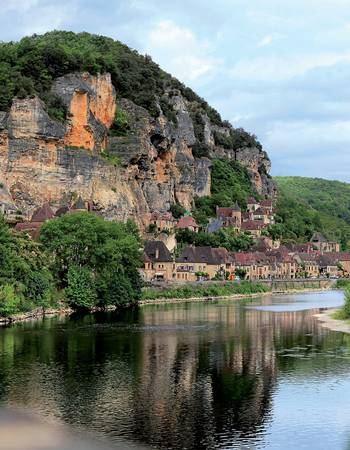 La Roque-Gageac image