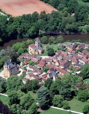 Saint-Léon-sur-Vézère image