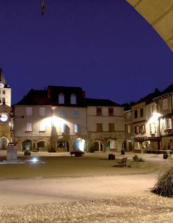 Sauveterre-de-Rouergue image
