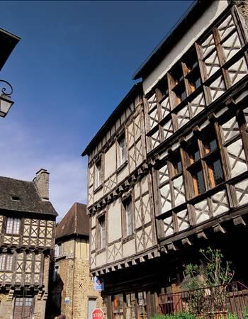 Ségur-le-Château image