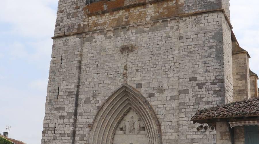 Eglise Notre-Dame de Villeréal