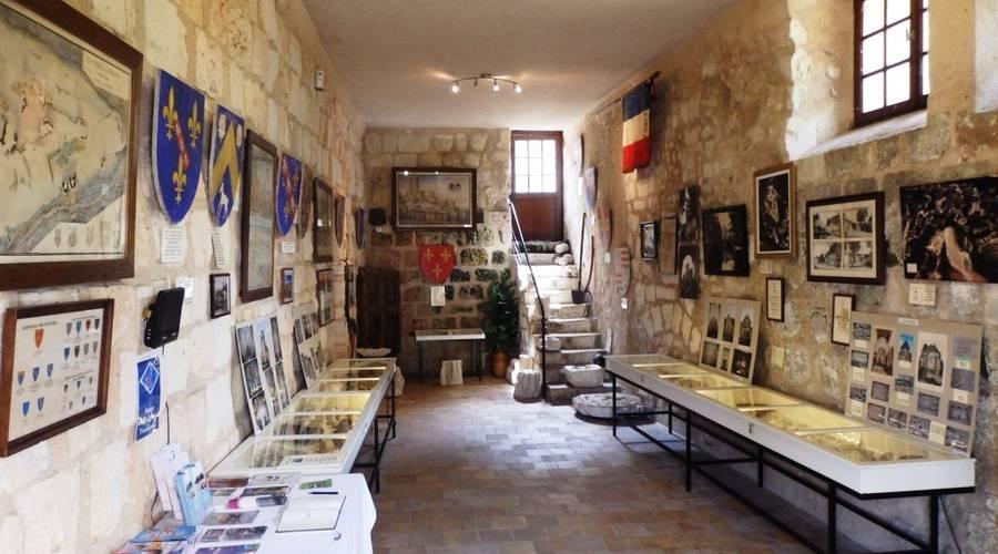 Musée de Lavardin