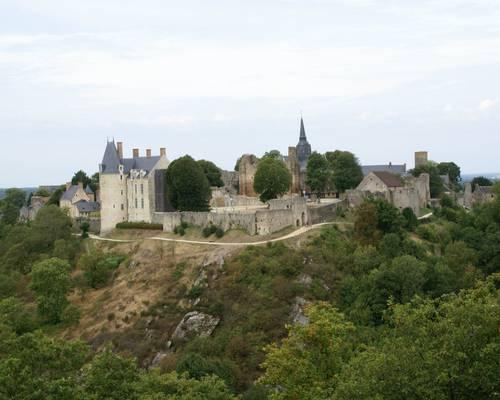 Site du Tertre Ganne