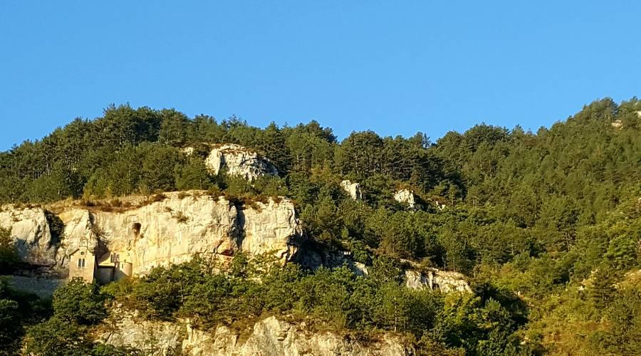Ermitage de la Roche